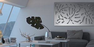 Elysium Decorative Screens Click to View Our Aluminium Colour